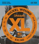 D'ADDARIO EXL-140 XL NICKEL WOUND