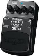 BEHRINGER CD400CHORUS SPACE-D