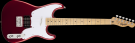 FENDER SQUIER VINTAGE MODIFIED '51 TELE MN Candy Apple Red